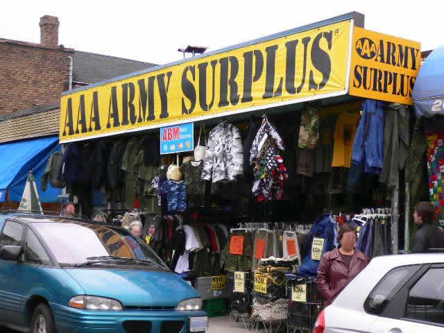 picture aaa army surplus for aaa army surplus retail ibegin toronto