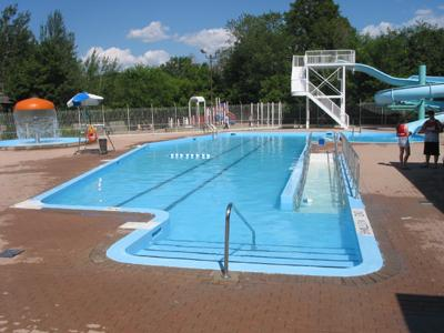Picture Max Depth Is 5 39 11 39 39 For Northwood Public Swimming Pool Miscellaneous Other