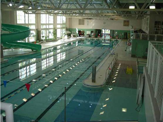 Picture For Douglas Snow Aquatic Centre Miscellaneous Other Ibegin Toronto