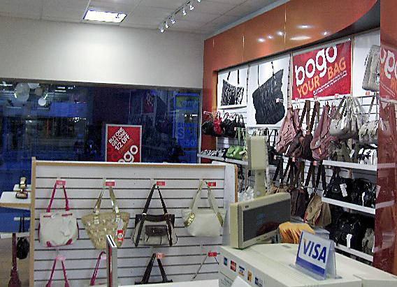 db00ea6812c Picture Payless Shoes 237 Yonge Street 070507 For